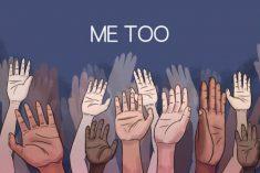 #MeToo, ඉන්දියාව සහ සිරිසේන –  සුනන්ද දේශප්රිය